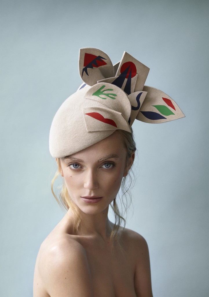 4f5f86eac36ad Felt Hats for Autumn Racing - Eclipse Magazine